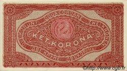 2 Korona HONGRIE  1920 P.058 SPL+