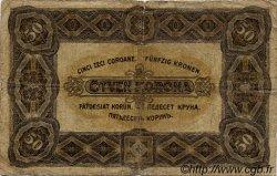 50 Korona HONGRIE  1920 P.062 B