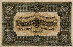500 Korona HONGRIE  1920 P.065 TTB