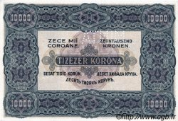 10000 Korona HONGRIE  1920 P.068s pr.NEUF