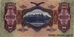 100 Pengö HONGRIE  1930 P.098 SPL