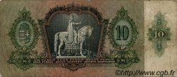 10 Pengö HONGRIE  1936 P.100 B