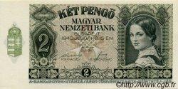 2 Pengö HONGRIE  1940 P.108 NEUF