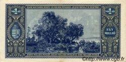 1000000 Pengö HONGRIE  1945 P.122 SUP