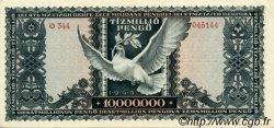 10000000 Pengö HONGRIE  1945 P.123 SPL
