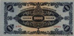 10000 Milpengö HONGRIE  1946 P.126 NEUF