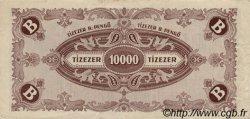 10000 B-Pengö HONGRIE  1946 P.132 TTB+