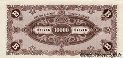 10000 B-Pengö HONGRIE  1946 P.132 pr.NEUF