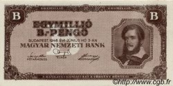 1000000 B-Pengö HONGRIE  1946 P.134 NEUF