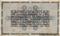 500000 Adopengö HONGRIE  1946 P.139b TTB