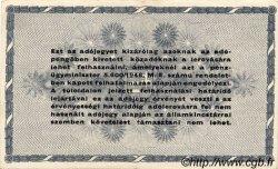 500000 Adopengö HONGRIE  1946 P.139b SUP
