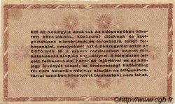 100000 Adopengö HONGRIE  1946 P.144a B+