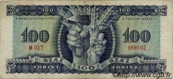 100 Forint HONGRIE  1946 P.160a TB+