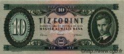 10 Forint HONGRIE  1962 P.168c SPL
