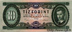 10 Forint HONGRIE  1969 P.168d SPL