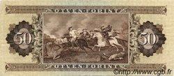 50 Forint HONGRIE  1986 P.170g TTB+