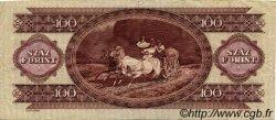 100 Forint HONGRIE  1975 P.171e TTB