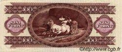 100 Forint HONGRIE  1984 P.171g SUP