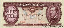 100 Forint HONGRIE  1984 P.171g pr.NEUF