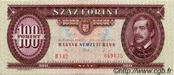 100 Forint HONGRIE  1992 P.174a pr.NEUF