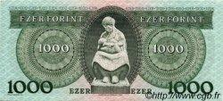 1000 Forint HONGRIE  1993 P.176b TTB+