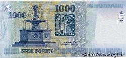 1000 Forint HONGRIE  1998 P.180a NEUF