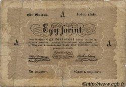 1 Forint HONGRIE  1848 PS.111 B+