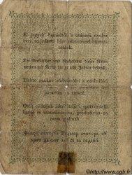 2 Forint HONGRIE  1848 P.S112 B