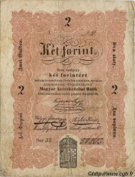2 Forint HONGRIE  1848 PS.112 TB