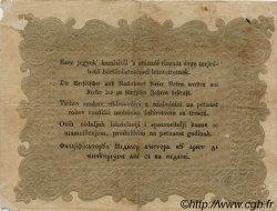 10 Forint HONGRIE  1848 PS.117 TB+