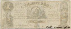 1 Forint HONGRIE  1852 PS.141r1 pr.NEUF
