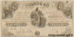 5 Forint HONGRIE  1852 P.S143r1 pr.NEUF
