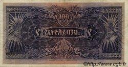 100 Thalers ÉTHIOPIE  1932 P.10 pr.TTB