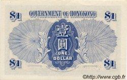 1 Dollar HONG KONG  1940 P.316 SPL+