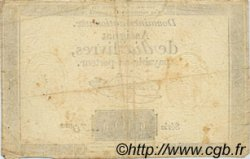 10 Livres FRANCE  1791 Laf.146 TB+