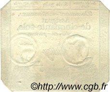 50 Sols FRANCE  1793 Muz.32 SPL