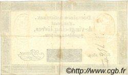 25 Livres FRANCE  1793 Ass.43a TTB à SUP
