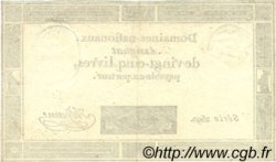 25 Livres FRANCE  1793 Laf.168 SPL