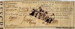 1000 Francs FRANCE  1796 Laf.195 TTB