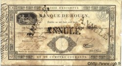 100 Francs FRANCE  1807 P.S177 TB