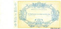 20 Francs FRANCE régionalisme et divers  1870 BPM.069.38 NEUF