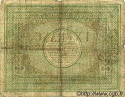 1 Franc FRANCE régionalisme et divers  1870 JER.59.41A B