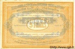 5 Francs FRANCE régionalisme et divers Lille 1870 JER.59.42A SPL