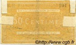 50 Centimes FRANCE régionalisme et divers  1871 BPM.076.52 TTB