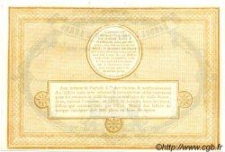 5 Francs FRANCE régionalisme et divers Arras 1870 JER.62.02B NEUF