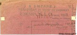 10 Francs FRANCE régionalisme et divers Mazingarbe 1870 JER.62.20C TTB+