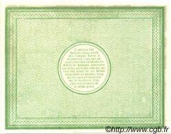 1 Franc FRANCE régionalisme et divers  1870 BPM.092.25 NEUF