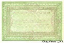 1 Franc FRANCE régionalisme et divers  1870 JER.62.26A NEUF