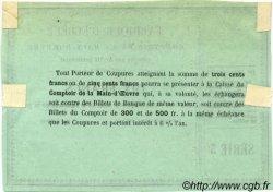 10 Francs FRANCE régionalisme et divers ELBEUF 1870 JER.76.09D SUP