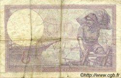 5 Francs VIOLET FRANCE  1923 F.03.07 TB